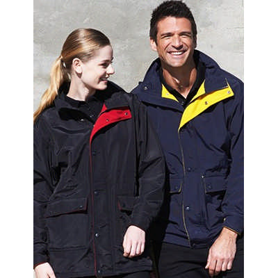 Unisex Adults Casual Wear Jacket CJ0440_BOC