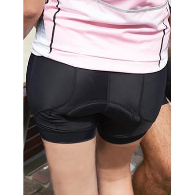 Ladies Cycling Shorts CK1480_BOC