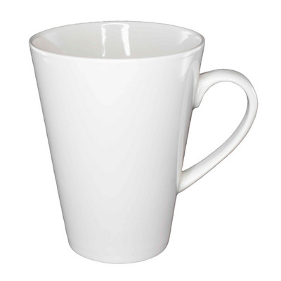 Ariston New Bone Tall Latte Mug - (printed with 1 colour(s)) NB138202_PPI