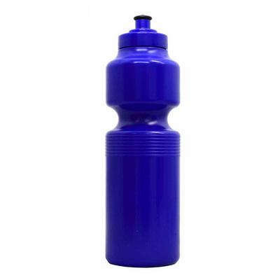 Atlanta Drink Bottle 750ml Reflex Blue - (printed with 1 colour(s)) BOTTATLAL05_PPI