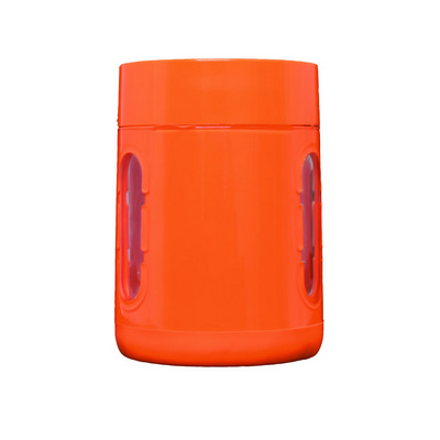 300ml Caffe Cup - Orange - (printed with 1 colour(s)) PM261_PPI