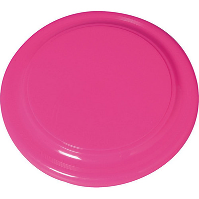Frisbees Fluro Pink - (printed with 1 colour(s))