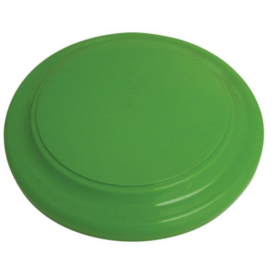 Frisbees Recycled - Green - (printed with 1 colour(s)) FRSBSTDX032_PPI