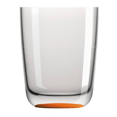 425 ml Marc Newson  Highball - Orange - (printed with 1 colour(s)) PM861SD_PPI