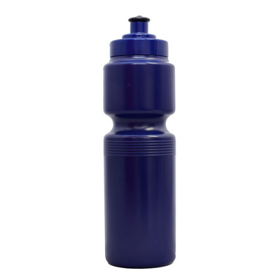 Mini Mi Drink Bottle 450ml Navy Blue - (printed with 1 colour(s)) BOTTMINIS07_PPI