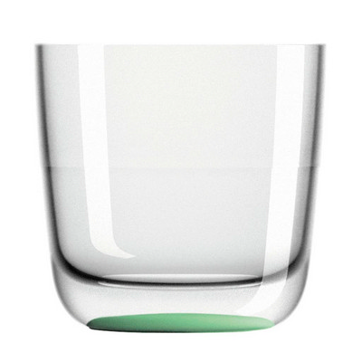 285 ml Marc Newson  Whisky - Green - (printed with 1 colour(s)) PM840SD_PPI