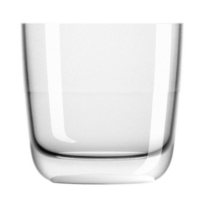 285 ml Marc Newson  Whisky - White - (printed with 1 colour(s)) PM810SD_PPI