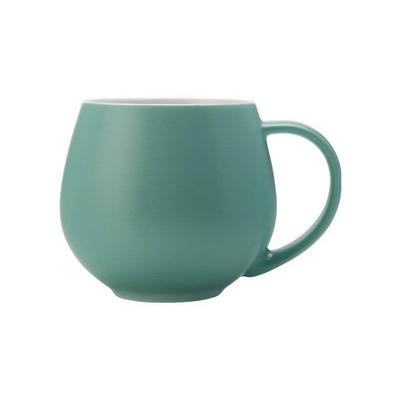 Snug Mug Aqua 450ml - (printed with 1 colour(s)) DI0244_PPI
