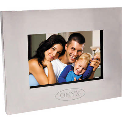Gallery Photo Frame - (printed with 1 colour(s)) C2149_PREMIER