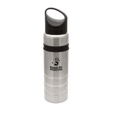 Profile Water Bottle - (printed with 1 colour(s)) R70_PREMIER