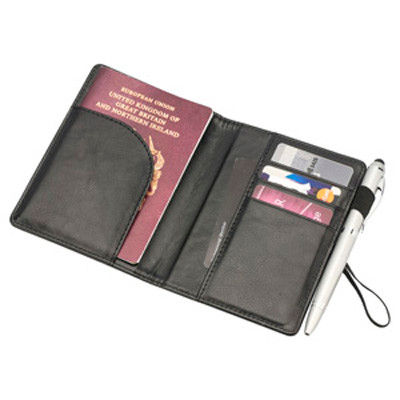 RFIDprotect Passport Holder