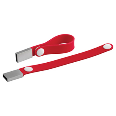 Strap Stick USB 16GB (USB3.0) - (printed with 3 colour(s)) USM6389A-16GB_PROMOITS
