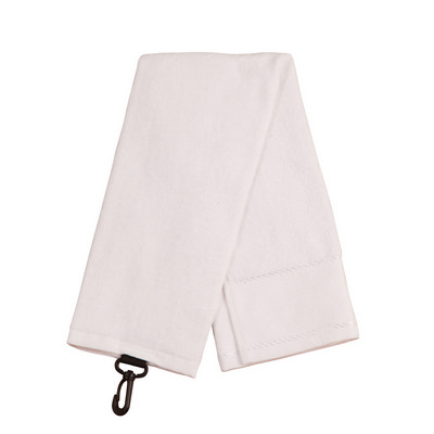 Golf Towel With Hook TW06_win