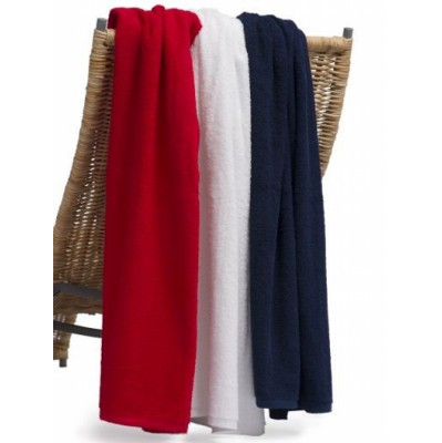 Elite Bath towel 1 PMS colour or Ivory Touch Print - (printed with 1 colour(s)) EL103CP1_SIM
