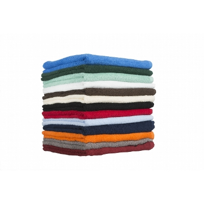ELITE Bath Towels - (printed with 1 colour(s)) EL103_SIM