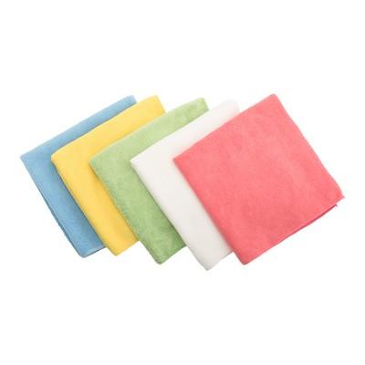 Microfiber Wash cloths MF105_SIM