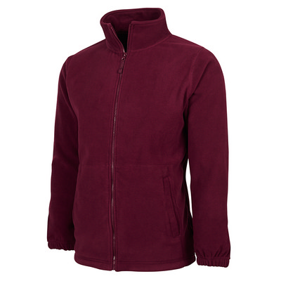 JBs Full Zip Polar 3FJ_JBS