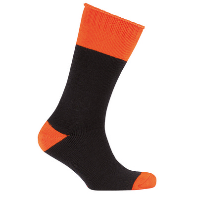 JBs Ultra Thick Bamboo Work Sock 6WWSU_JBS