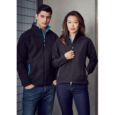 Ladies Geneva Jacket J307L_BIZ