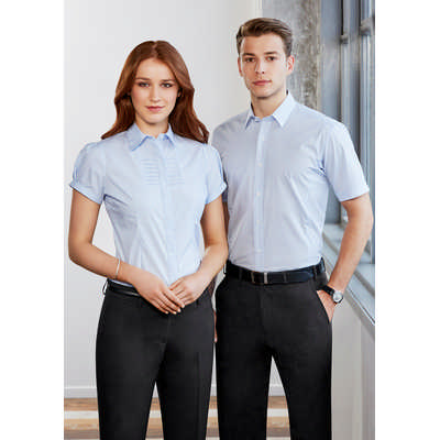 Ladies Berlin Short Sleeve Shirt S121LS_BIZ