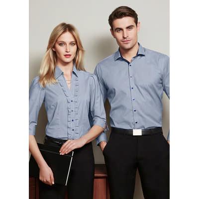 Ladies Edge 34 Sleeve Shirt S267LT_BIZ
