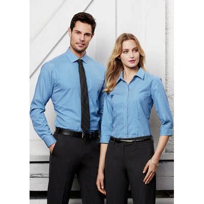 Ladies Ellison 34 Sleeve Shirt S716LT_BIZ