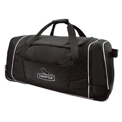 Travel Wheel Bag  BE1358_GRACE