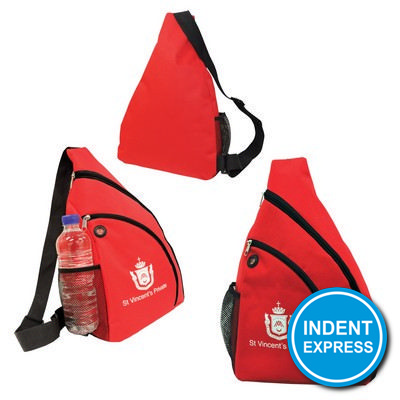 Indent Express - Surge Sling Pack  BE2187_GRACE