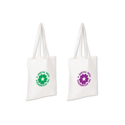 Calico Bag  - (printed with 1 colour(s)) Q001_GRACE