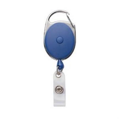 Retractable Badge Holder 213BL_NOTT