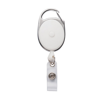 Retractable Badge Holder 213WH_NOTT