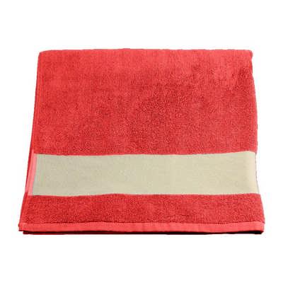 Beach Towel 4277RD_NOTT