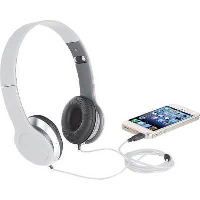 Atlas Headphones 7707WH_NOTT