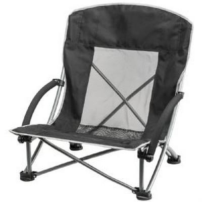 Folding Beach Chair 7808BK_NOTT