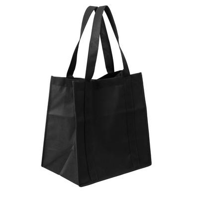 Bag Non Woven Shopping NWB10-BK_GLOBAL