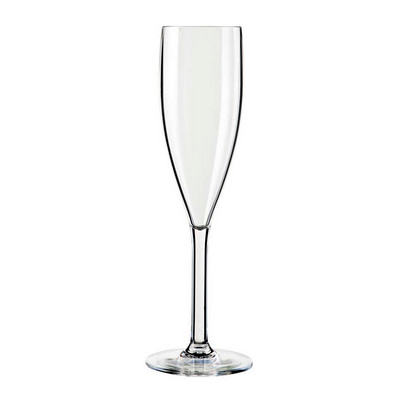 200ml Alfresco Flute - (printed with 1 colour(s)) PM458CD_PPI