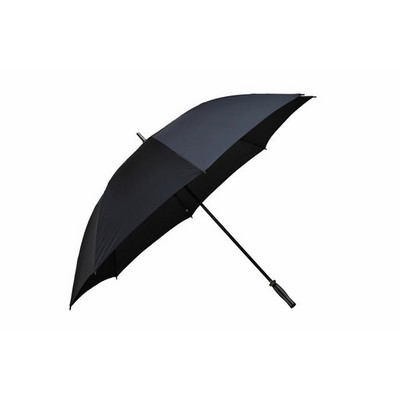 Ariston Links Umbrella - Black - (printed with 1 colour(s)) GU202_PPI