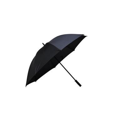 Ariston Fairway Umbrella - Black - (printed with 1 colour(s)) FGU202_PPI