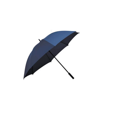 Ariston Fairway Umbrella - Navy - (printed with 1 colour(s)) FGU203_PPI