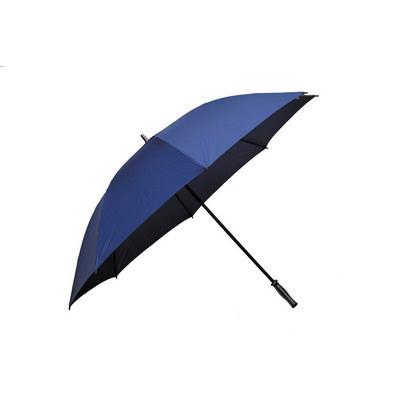 Ariston Links Umbrella - Navy - (printed with 1 colour(s)) GU203_PPI