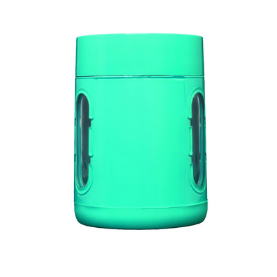 300ml Caffe Cup - Vivid Blue - (printed with 1 colour(s)) PM251_PPI
