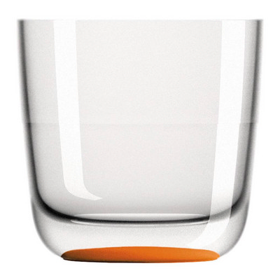 285 ml Marc Newson  Whisky - Orange - (printed with 1 colour(s)) PM860SD_PPI